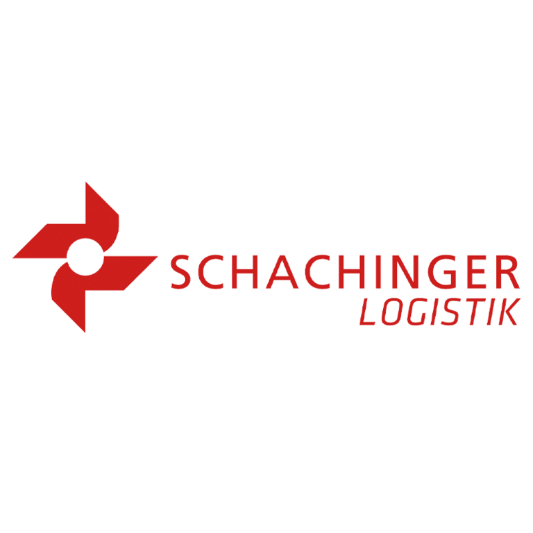 Referenzlogo Schachinger Logistik
