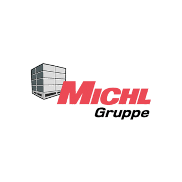 Referenzlogo Michl Gruppe