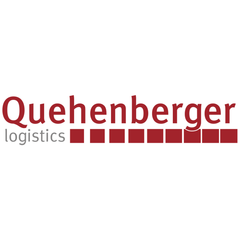 Referenzlogo Quehenberger Logistics